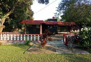Foto de casa en venta en francisco villa , canticas, cosoleacaque, veracruz de ignacio de la llave, 0 No. 01