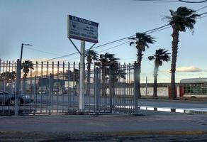 Foto de terreno comercial en venta en francisco villa , ciudad juárez centro, juárez, chihuahua, 18149760 No. 01