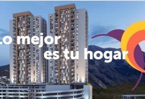 Foto de departamento en venta en francisco villa , residencial olinca, santa catarina, nuevo león, 12010675 No. 01