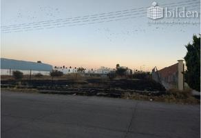 Foto de terreno comercial en venta en  , francisco villa, durango, durango, 6602464 No. 01