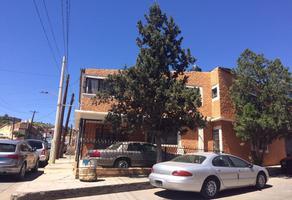 Foto de casa en venta en  , francisco villa, hidalgo del parral, chihuahua, 13966377 No. 01