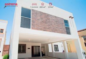 Foto de casa en venta en  , francisco villa, juárez, chihuahua, 0 No. 01