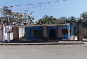Foto de terreno habitacional en venta en francisco villa , las bajadas, veracruz, veracruz de ignacio de la llave, 0 No. 01