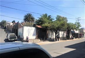 Foto de terreno habitacional en venta en francisco villa , loma la palma, gustavo a. madero, df / cdmx, 16908606 No. 01