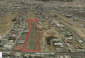 Foto de terreno habitacional en venta en francisco villa , mathzi ii, ecatepec de morelos, méxico, 15839433 No. 01