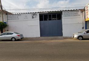 Foto de bodega en venta en francisco villa , miguel alemán, culiacán, sinaloa, 0 No. 01