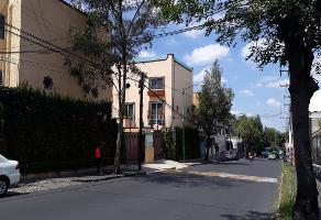 Foto de casa en condominio en venta en francisco villa , miguel hidalgo 3a sección, tlalpan, df / cdmx, 0 No. 01