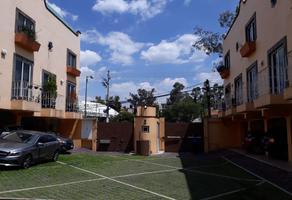 Foto de casa en condominio en venta en francisco villa , miguel hidalgo, tlalpan, df / cdmx, 13022691 No. 01