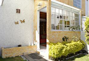 Foto de casa en venta en francisco villa , miguel hidalgo, tlalpan, df / cdmx, 0 No. 01