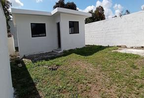 Foto de casa en venta en  , francisco villa oriente, kanasín, yucatán, 0 No. 01
