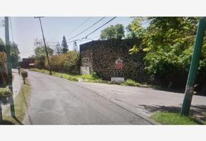 Foto de terreno comercial en venta en francisco villa ., rancho cortes, cuernavaca, morelos, 0 No. 01