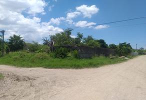Foto de terreno habitacional en venta en francisco villa , santa elena, pánuco, veracruz de ignacio de la llave, 15062937 No. 01