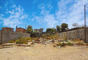 Foto de terreno habitacional en venta en  , francisco villa, tijuana, baja california, 0 No. 01