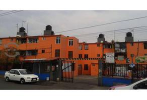 Foto de departamento en venta en  , francisco villa, tláhuac, df / cdmx, 13688203 No. 01