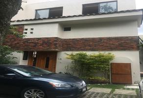 Foto de casa en venta en francisco villareal , el molino, cuajimalpa de morelos, df / cdmx, 0 No. 01