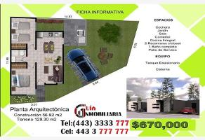 Foto de casa en venta en francisco xavier clavijero 5, atapaneo, morelia, michoacán de ocampo, 0 No. 02