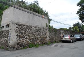 Foto de terreno habitacional en venta en francisco y madero , san andrés ahuayucan, xochimilco, df / cdmx, 5789511 No. 01