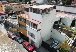 Foto de edificio en renta en francisco zarco 3, cuernavaca centro, cuernavaca, morelos, 12687172 No. 01