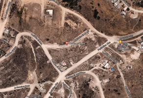 Foto de terreno habitacional en venta en francisco zarco , anexa santa fe, tijuana, baja california, 18467885 No. 01