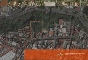 Foto de terreno habitacional en venta en francisco zarco , cuernavaca centro, cuernavaca, morelos, 0 No. 01