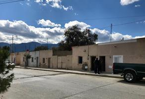 Foto de terreno habitacional en venta en francisco zarco , saltillo zona centro, saltillo, coahuila de zaragoza, 6804230 No. 01