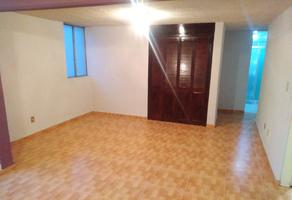 Foto de departamento en renta en franciso villa 200, ampliación el triunfo, iztapalapa, df / cdmx, 0 No. 01