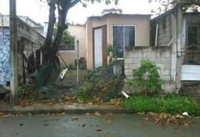 Foto de terreno habitacional en venta en fransisco , villa rica 1, veracruz, veracruz de ignacio de la llave, 15173163 No. 01