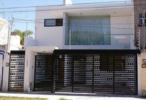 Foto de casa en venta en franz schubert , la estancia, zapopan, jalisco, 11404718 No. 01