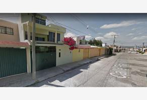 Foto de casa en venta en franz von lizt n, jardines del sur fovissste, tulancingo de bravo, hidalgo, 9436153 No. 01
