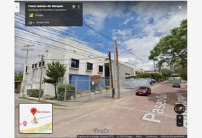 Foto de edificio en venta en fray andres de cordoba 202, quintas del marqués, querétaro, querétaro, 17713728 No. 01