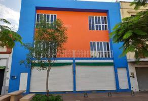 Foto de edificio en renta en fray antonio alcalde , guadalajara centro, guadalajara, jalisco, 15197495 No. 01