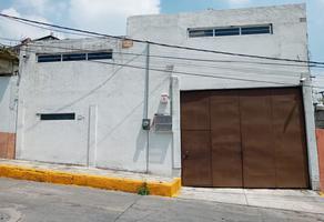 Foto de bodega en venta en fray antonio de marchena 3, san andrés atenco ampliación, tlalnepantla de baz, méxico, 0 No. 01
