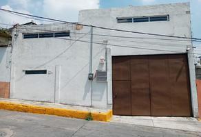 Foto de bodega en venta en fray antonio de marchena , san andrés atenco ampliación, tlalnepantla de baz, méxico, 18709837 No. 01