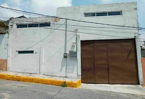 Foto de bodega en venta en fray antonio de marchena , san andrés atenco ampliación, tlalnepantla de baz, méxico, 0 No. 01