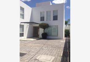 Foto de casa en venta en fray antonio de monroy e hijar 119, juriquilla, querétaro, querétaro, 0 No. 01