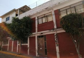 Foto de edificio en venta en fray antonio de padua , san andrés atenco ampliación, tlalnepantla de baz, méxico, 0 No. 01