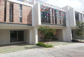 Foto de casa en venta en fray antonio de segovia 542, medrano, guadalajara, jalisco, 0 No. 01
