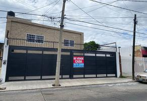 Foto de casa en venta en fray antonio de segovia 954, lomas del paradero, guadalajara, jalisco, 0 No. 01