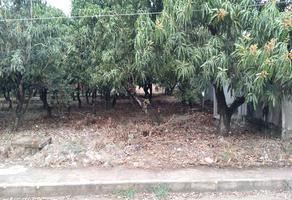 Foto de terreno habitacional en venta en fray bartolome de las casas. , las américas, ebano, san luis potosí, 6384016 No. 01
