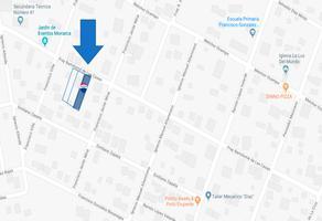 Foto de terreno habitacional en venta en fray bartolome de las casas. , las américas, ebano, san luis potosí, 6384017 No. 01