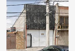 Foto de bodega en venta en fray bernardino de la torre 52, santiago atzacoalco, gustavo a. madero, df / cdmx, 0 No. 01