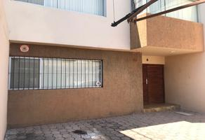 Foto de casa en renta en fray bernardino de sahagun 46, cimatario, querétaro, querétaro, 0 No. 01