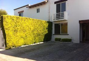 Foto de casa en condominio en venta en fray de luis de leon, centro sur , centro sur, querétaro, querétaro, 11014605 No. 01