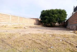 Foto de terreno habitacional en venta en fray diego de la magdalena , garita de jalisco, san luis potosí, san luis potosí, 13908354 No. 01