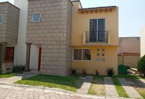 Foto de casa en renta en fray eulalio hernandez rivera 1, las palomas, corregidora, querétaro, 0 No. 01