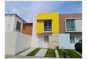 Foto de casa en venta en fray francisco palou 544, parques de tesist?n, zapopan, jalisco, 6347258 No. 01