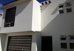Foto de casa en renta en fray guadalupe soriano 374, misión bucareli, querétaro, querétaro, 0 No. 01