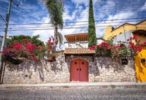 Foto de casa en venta en fray juan de san miguel , villa de los frailes, san miguel de allende, guanajuato, 21275697 No. 01