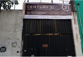 Foto de terreno comercial en venta en fray juan de torquemada 20lote 107manzana 56, obrera, cuauhtémoc, df / cdmx, 0 No. 01