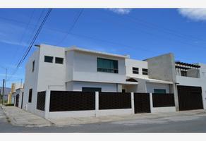 Foto de casa en venta en fray juan de zumarraga 183, san josé, saltillo, coahuila de zaragoza, 0 No. 01